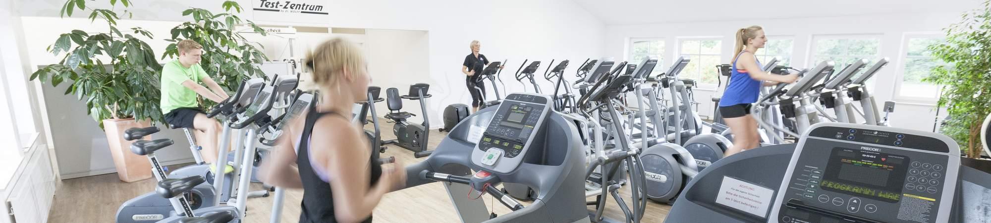 fitnessstudio bocholt